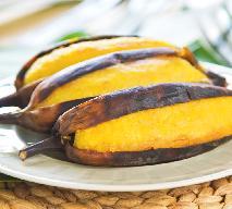 Grillowane banany - sprawdzony przepis