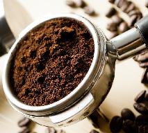 Drobnoustroje w ekspresie do kawy