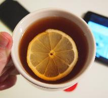 Herbata z cytryną - dlaczego szkodzi zdrowiu?