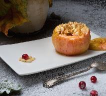 Jabłka pieczone z orzechami: przepis na pyszny i zdrowy deser