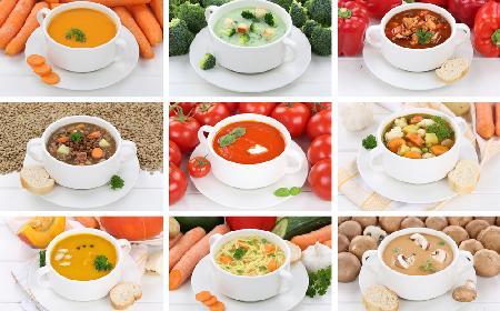 Dieta zupowa - wady i zalety diety opartej na zupach