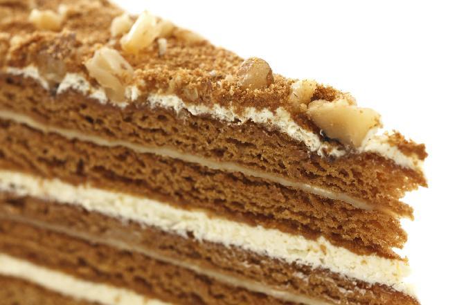 Miodownik Sprawdzony Przepis Na Ciasto Na Wielkanoc Beszamel Se Pl