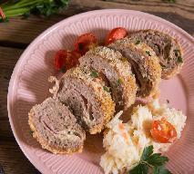 Rolada z mięsa mielonego - doskonała na ciepło i na zimno
