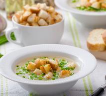 Zupa z czosnku i selera: zdrowy i pyszny posiłek