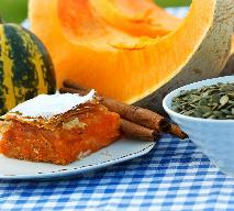 Napoleonka z dyniowym kremem: przepis na jesienny deser
