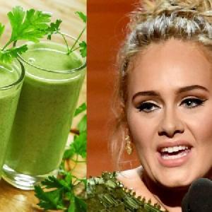 Dieta SIRT, na której schudła Adele: na czym polega SIRTFOOD?