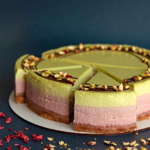 Ciasto pastelowe z serka homogenizowanego - proste, pyszne i piękne