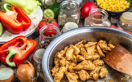 Jak zrobić pyszny kebab w domu - rady Agaty Wojdy