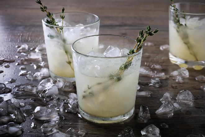 Wódka z grochu i zaskakujące koktajle, czyli degustacja grochowicy w Kicie Koguta
