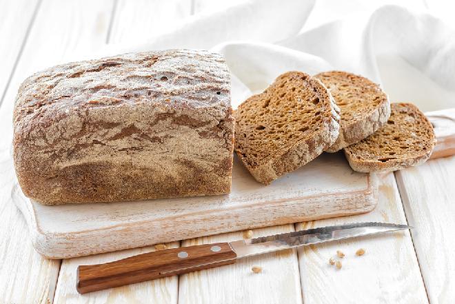 Domowy chleb - prosty przepis