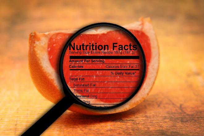 GDA - co oznacza ten skrót? Jak czytać etykiety produktów spożywczych?
