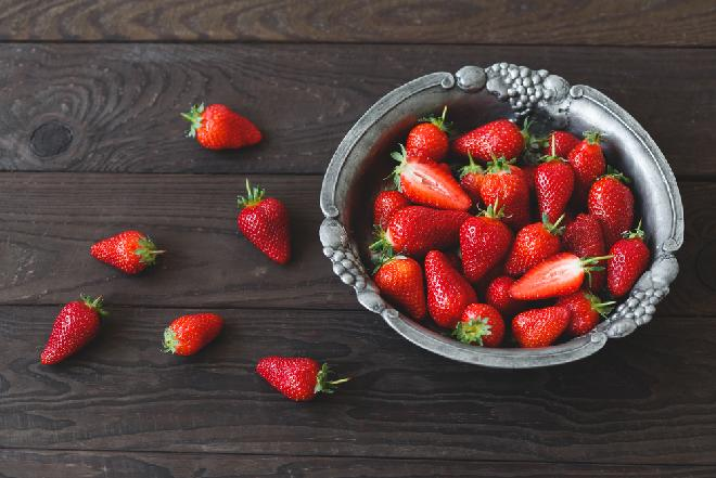 Truskawki a zdrowie: jakie witaminy i składniki odżywcze zawierają?