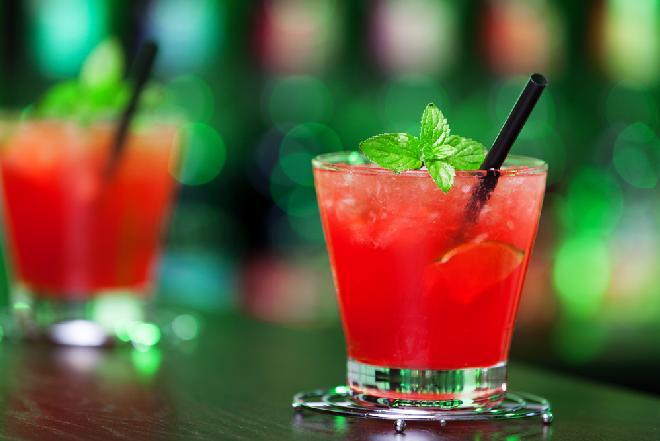 Mai Tai: drink z rumu