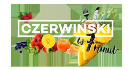 Czerwiński w 7 minut - nowy program Szymona Czerwińskiego